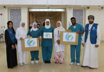 Al Jisr donates medical equipment